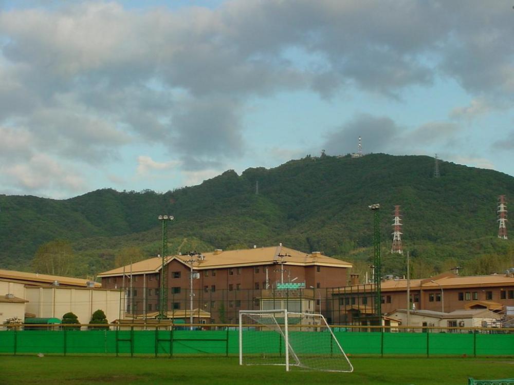 Camp Red Cloud Korea